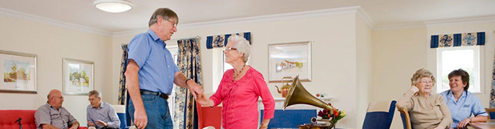 elderly day care surrey